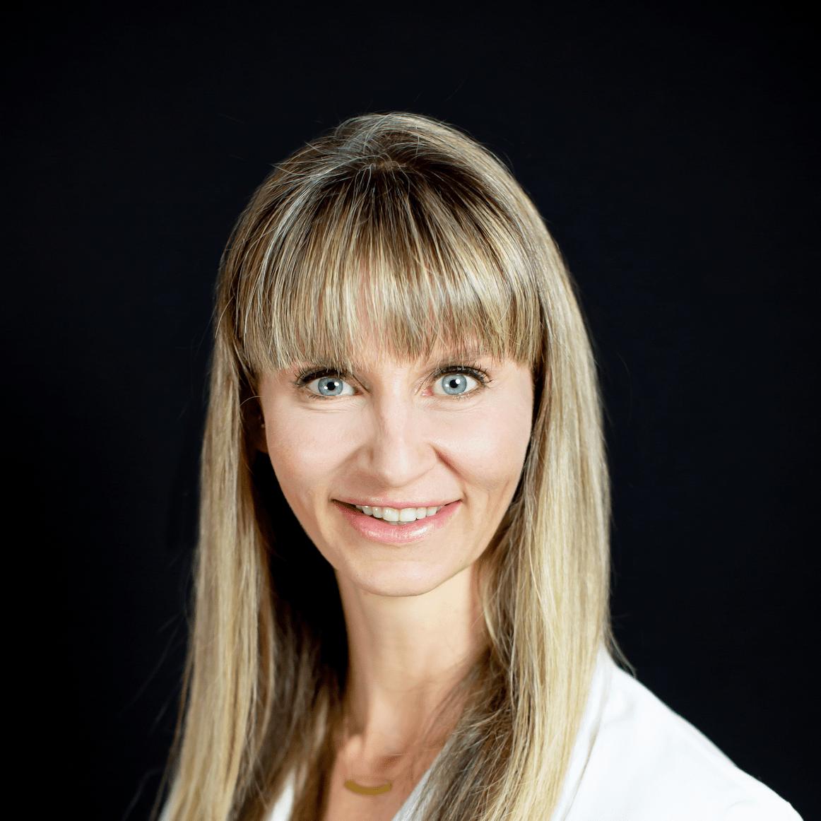 Dr. Abby Coin