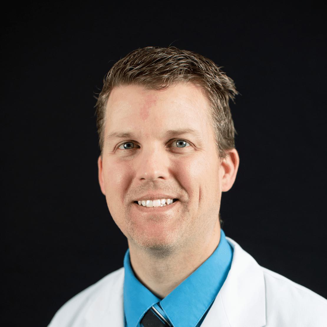 Dr. Ben Taylor