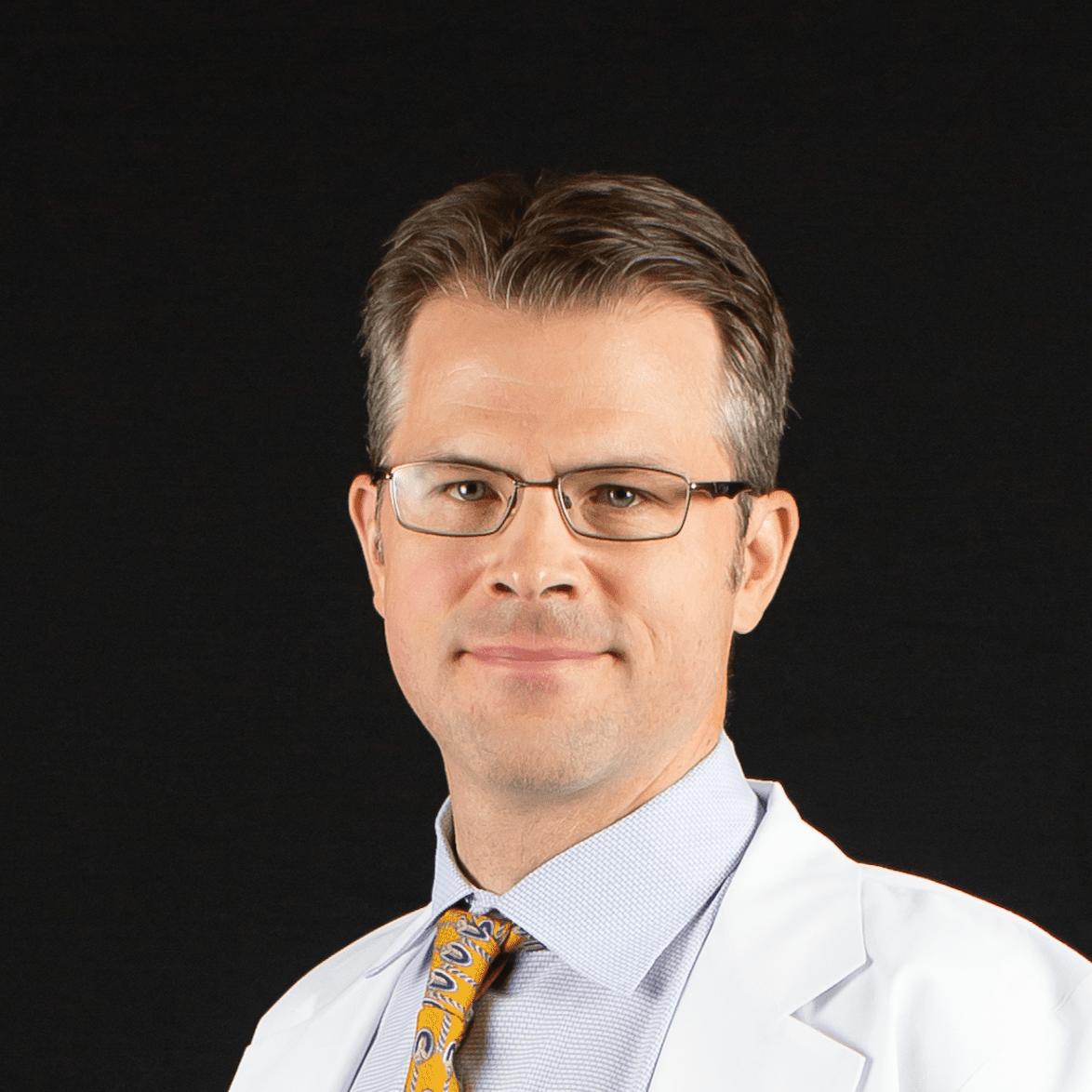 Dr. Craig Lemley
