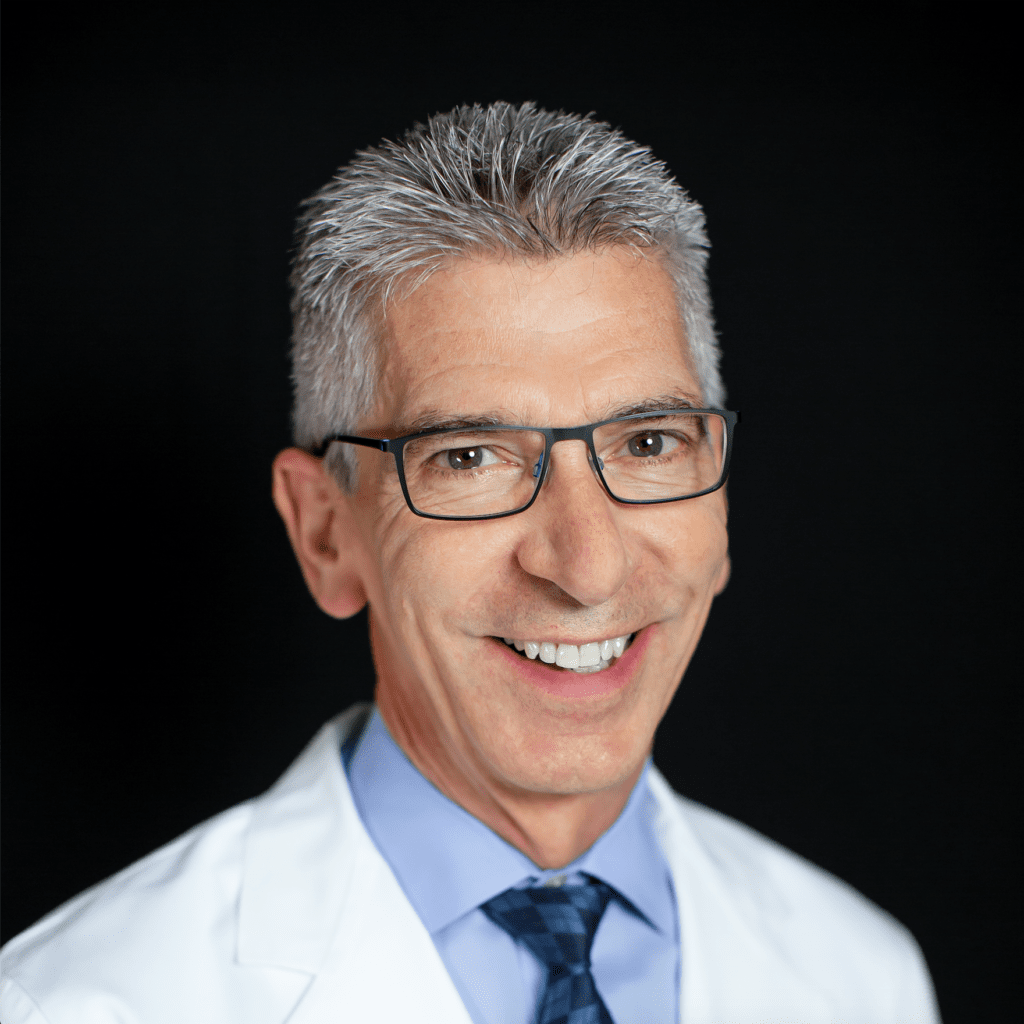 Dr. Paul Jorrizzo